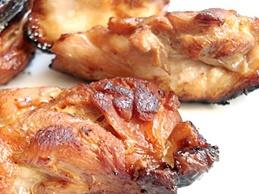 Шаурма по-домашнему с курицей