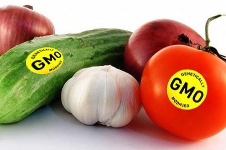 Больше половины россиян опасается покупать продукты с ГМО