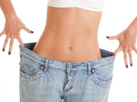 Главное условие похудения