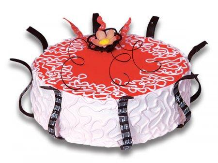 Торт «Медея»