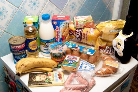 В Москве появятся магазины, где будут продавать только отечественные продукты