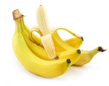 Бананы снижают риск опасного заболевания
