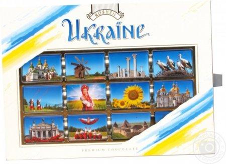 Кондитерские изделия из Украины – под запретом