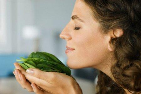 Хотите похудеть? Ешьте шпинат
