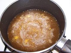 Варенье из дыни и апельсинов
