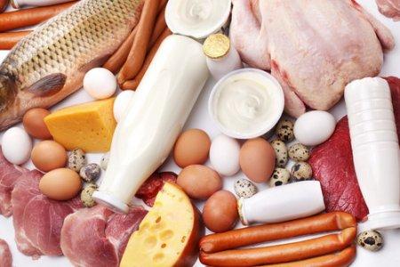 Дефицит каких продуктов ждет нас осенью?