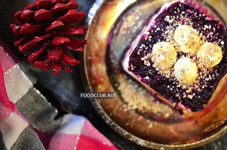 Новогодний салат «Принчипесса»