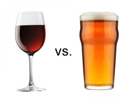 Вино подорожает, а пиво станет дешевле
