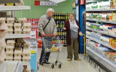 Покупателям выплатят компенсации за высокие цены