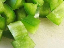 Овощное смузи