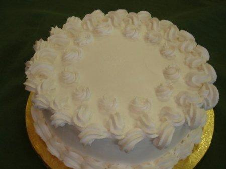 Картинки тортов с масляным кремом