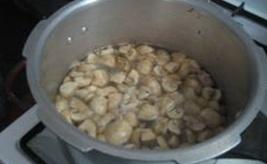 Штрудель с картошкой