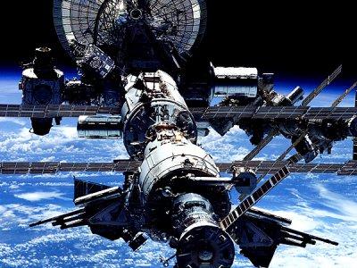 Американские космонавты из-за эмбарго могут остаться без продуктов