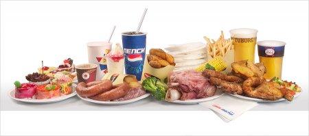 Сколько мяса в колбасе, а в газировке сахара?