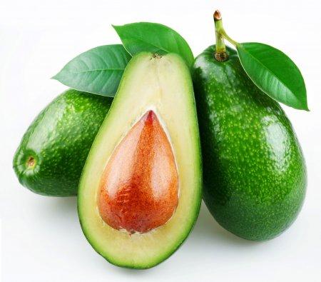 Хотите снизить холестерин? Ешьте авокадо!
