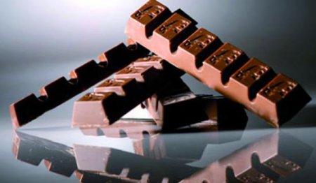 Шоколад, который поможет сохранить молодость