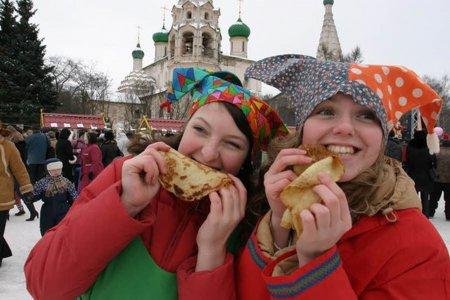 Конкурсы по поеданию пирогов ждут москвичей в Пасху