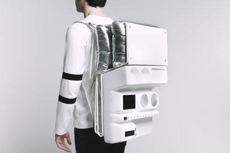 Оборудование для пикника будущего