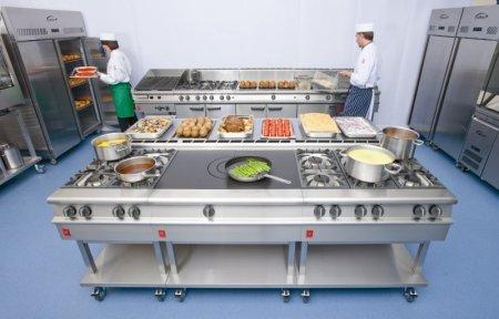 Оборудование Pimak для профессиональных кухонь – качество без компромиссов