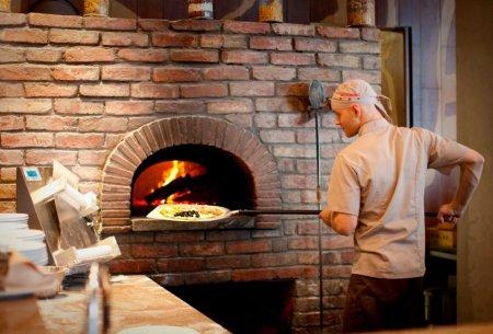 В итальянском городе запретили использование дровяных печей