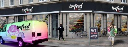 В Дании открылся магазин просроченной еды