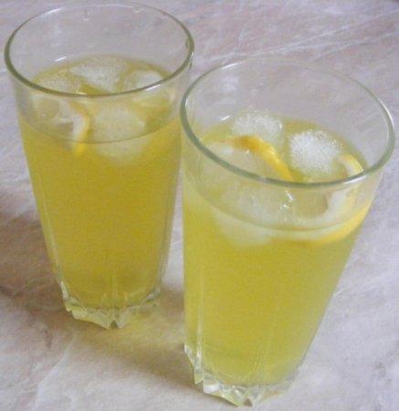Напиток из бузины