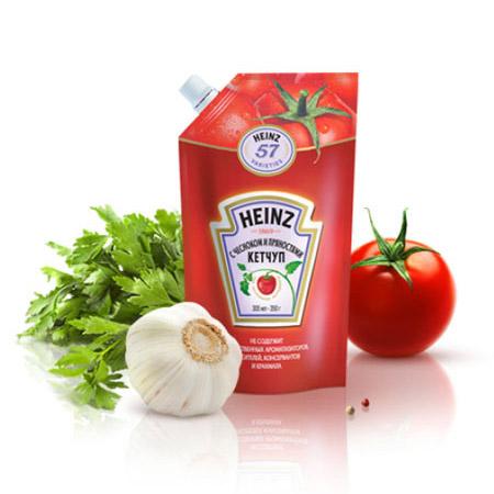 Шашлычный кетчуп в России соответствует ГОСТу