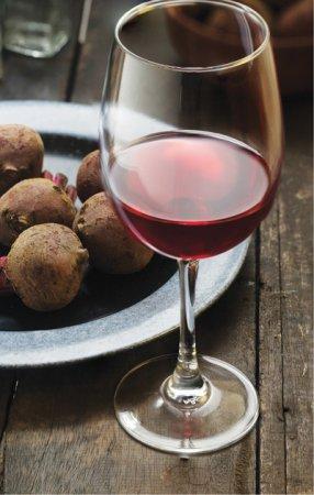 Свекольное вино
