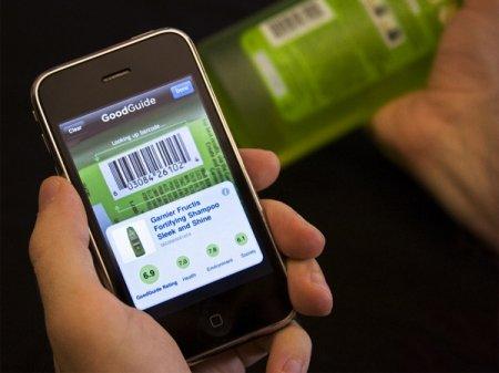 Россияне получат возможность проверить качество продуктов с помощью смартфона