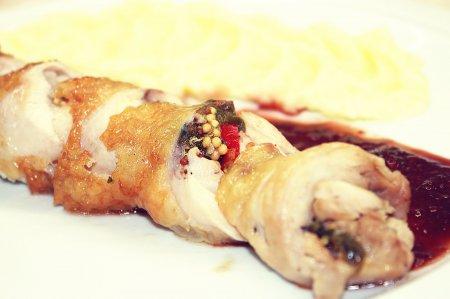 Куриные окорочка в духовке или курица Пао-Тао