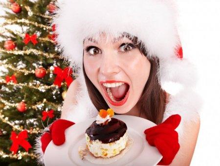 Повышение цены на сладости к Новому году