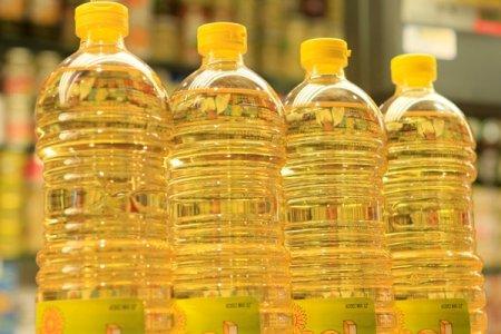 Экспорт российского растительного масла превысил двухмесячный рекорд