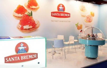 Компания «Санта Бремор» начала сотрудничать с Tesco