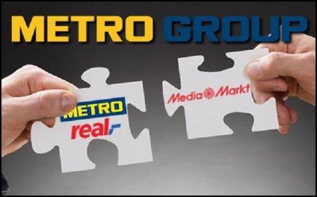 Немецкая компания Metro AG приняла решение разделиться