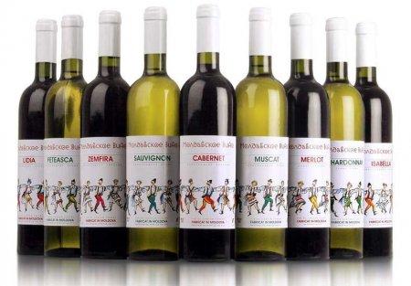 Молдавское вино лишили статуса алкогольного напитка