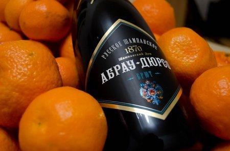 Российские вина Абрау-Дюрсо будут продаваться в магазинах Real