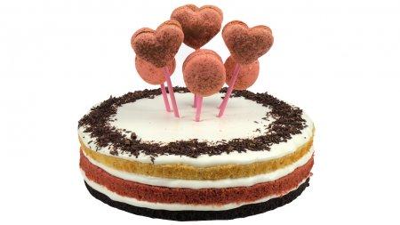 """Торт """"Любимым"""""""