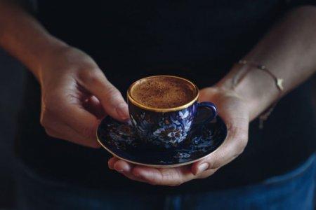 Кофе с инжиром по-английски