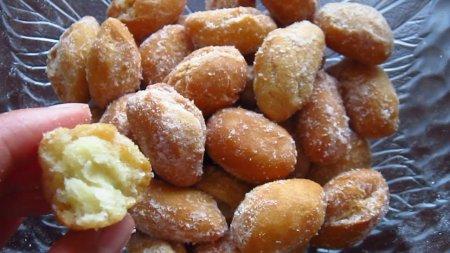 Сахарные батончики