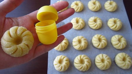 Печенье & Киндер сюрприз