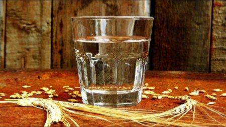 Рецепт зернового самогона по пропорциям от ДЖ. Вашингтона