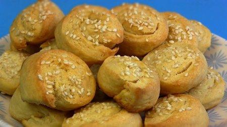 Печенье, которое съедается молниеносно