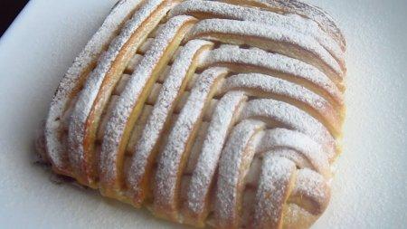 Пирог, который покорит всех