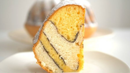 Невероятный кекс
