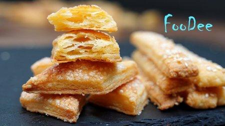Быстрое печенье из 3 ингредиентов