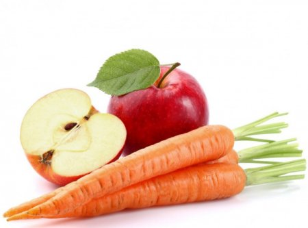 Три самых полезных продукта для ежедневного меню