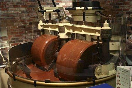Жак Торрес открыл в Нью Йорке музей шоколада