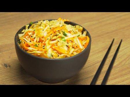 Кимчи из белокочанной капусты