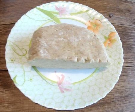 Тесто слоеное за 15 минут