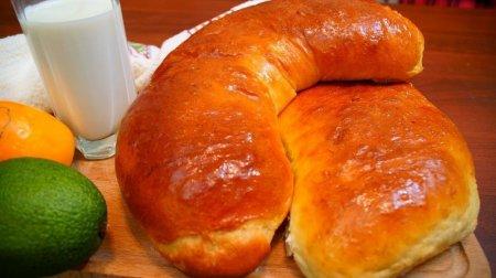Вкуснейший грушевый пирог на кефире